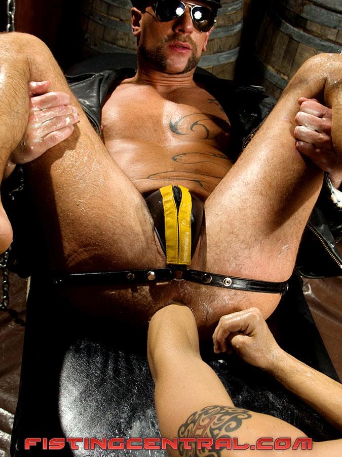 Andre barklay gay porn