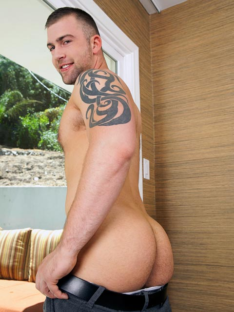 Randy Gay Guys Outdoor Ramming
