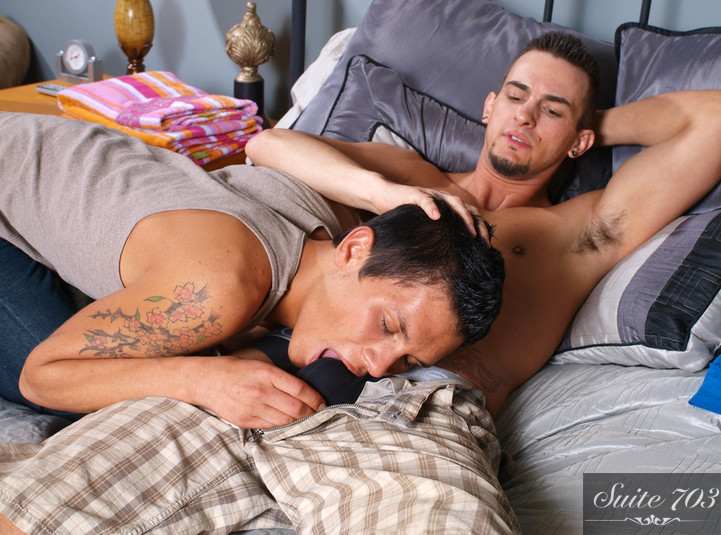 Gay porn with married men