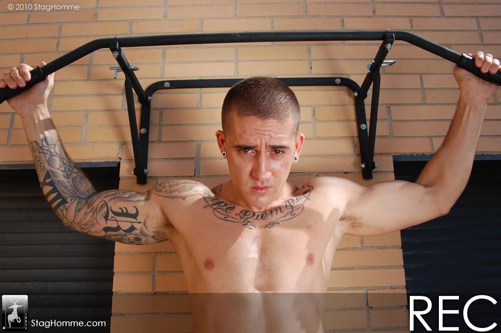 Manuel Lopez Gay Porn