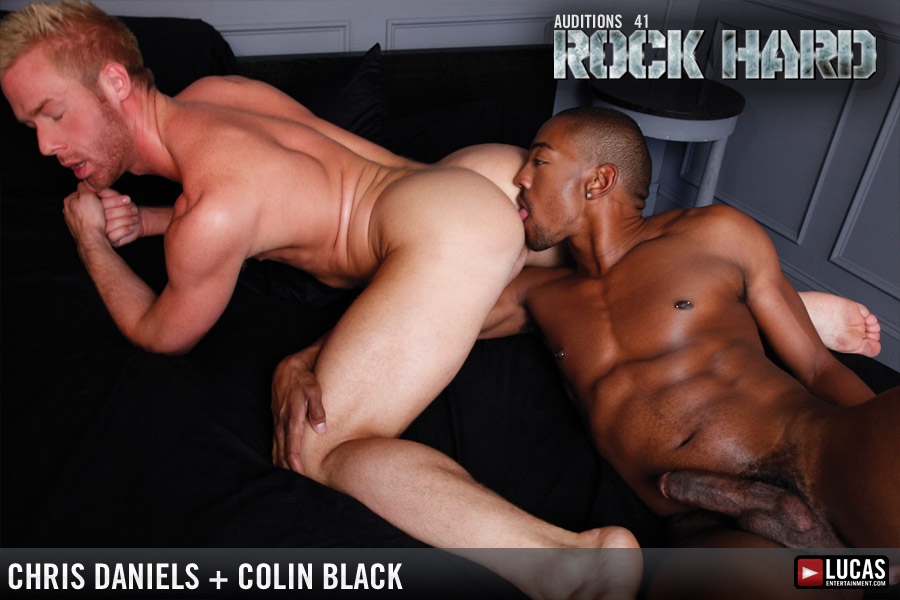 image Gay men fuck birthday twink first time both