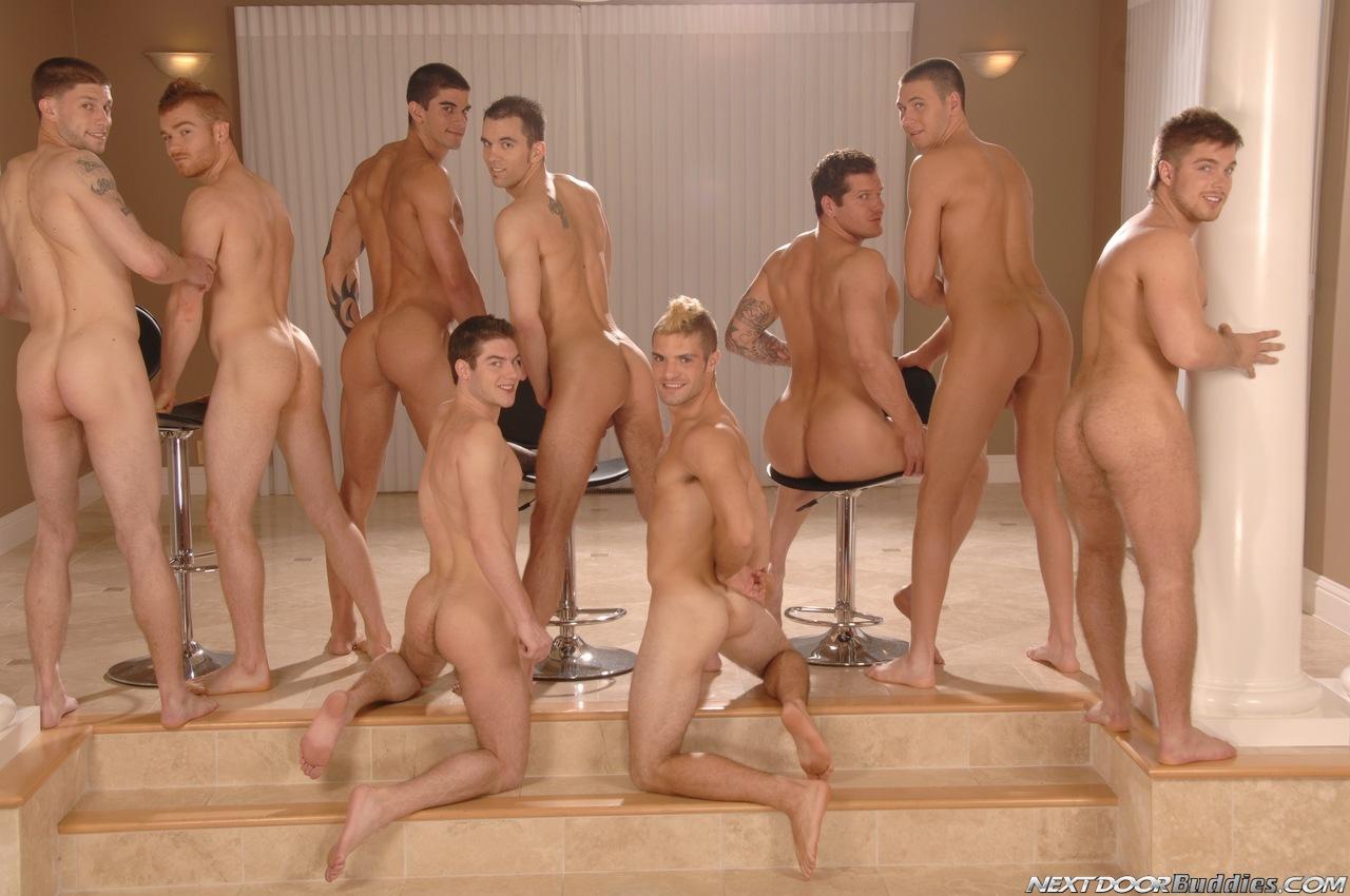 Gay Guys London